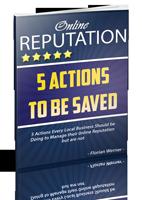free reputation marketing report